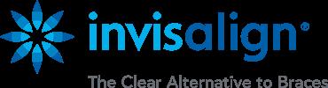 インビザライン社のロゴ画像