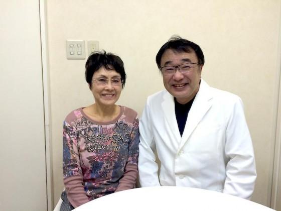 神戸市北区在住のKKさん(70代女性)のレポート